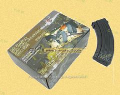 King Arms 110rd Magazine for AK Series AEG (5pcs)